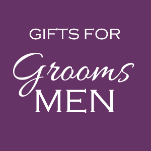 Gifts for Grooms Men