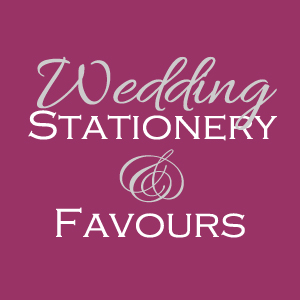 Wedding Stationery & Favours