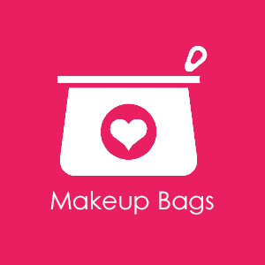 Make up bags & Compacts