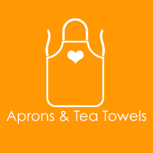 Aprons & Tea Towels -GP
