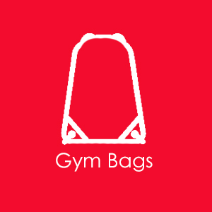 PE Gym Drawstring bag