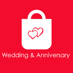 Anniversary & Weddings